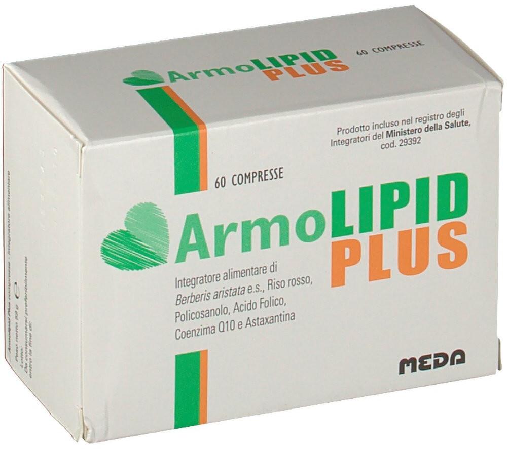 Image of Junek ArmoLipid Plus (60 cpr.)