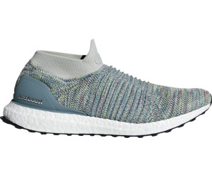 32e6026af Buy Adidas UltraBOOST Laceless Ash Silver Ash Silver Core Black from ...