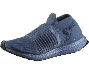 Adidas UltraBOOST Laceless W TecinkRaw GreyCore Black au