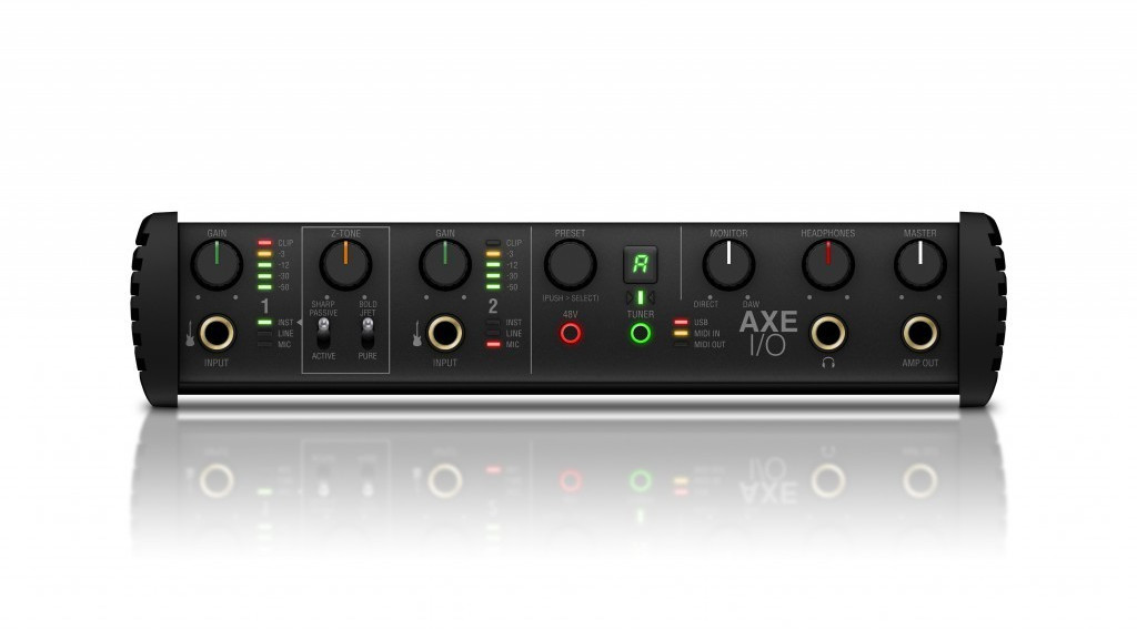 Image of IK Multimedia Axe I/O