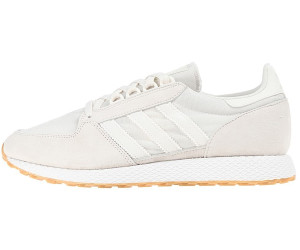 new styles to buy 100% genuine Adidas Forest Grove Cloud White/Cloud White/Ftwr White ab 47 ...
