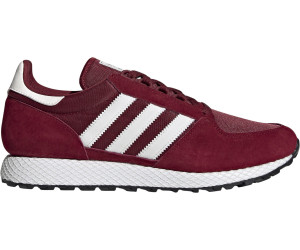 Adidas Forest Grove Collegiate Burgundy Cloud White Core Black. Adidas  Forest Grove 5388f7c3c