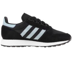 buy online 04bf4 4812c Adidas Forest Grove Core BlackAsh GreyChalk White. Adidas Forest Grove