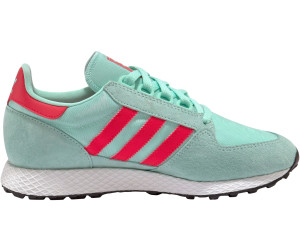 Adidas Forest Grove Clear MintActive PinkChalk White ab 37