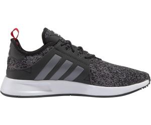 Adidas X_ PLR Core BlackGrey SixScarlet ab 54,99