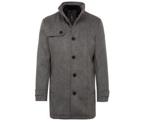 Bekleidung TOM TAILOR Herren Klassischer Woll Mantel Mäntel