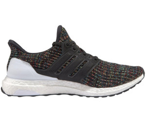 3e322b7bef875 Buy Adidas UltraBOOST Core Black Core Black Active Red from £93.00 ...