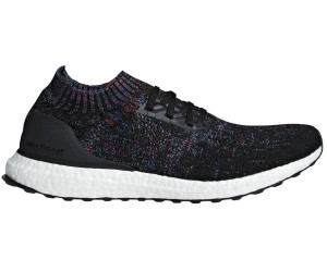 Adidas Ultra Boost Uncaged Core BlackActive RedBlue ab 84