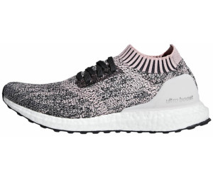 Adidas Ultra Boost Uncaged W True Pink/Clear Orange/Carbon ...