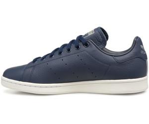 Adidas Stan Smith Collegiate NavyCrystal WhiteGrey Three
