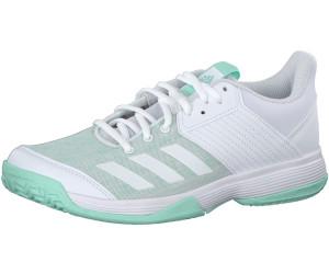 new style 5fe09 e1af2 Adidas Ligra 6 Women ftwr whiteftwr whiteclear mint