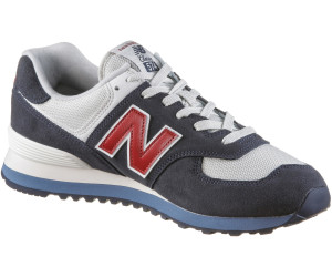 finest selection 4ae38 14cc0 Buy New Balance 574 navy (ML574ESC) from £52.00 – Best Deals ...