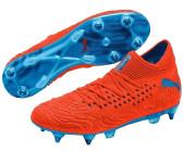 Puma Future 19.1 Netfit MX SG (105530) Red Blast-Bleu Azur b03b4c8e98c2b