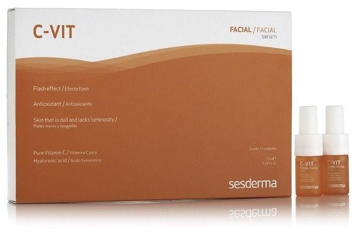 Sesderma C-vit Serum (5 x 7 ml)