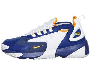 e3e06d995d544 Nike Zoom 2K deep royal blue white orange peel ab € 83