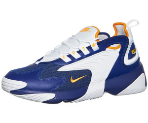 huge selection of 02ccd 89678 ... deep royal blue white orange peel. Nike Zoom 2K