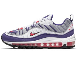 Chaussures NIKE Air Max 98 AH6799 110 WhiteRacer Pink