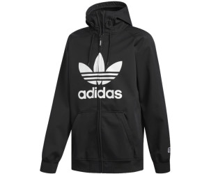Buy Adidas Greeley Jacket black white from £104.95 – Best Deals on ... 98c3d4e57a
