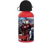 MEPAL 107410065363 Campus 400 Avengers Trinkflasche