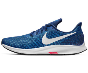 newest 7c868 942aa Nike Air Zoom Pegasus 35. Indigo Force Photo Blue Blue Void White