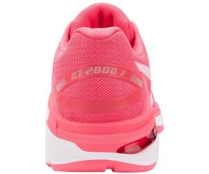Asics GT-2000 7 Women Pink Cameo/White ab 67,23 € | Preisvergleich ...
