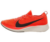 factory price 402ad 26593 Nike Air Zoom Fly Flyknit Bright Crimson Total Crimson University Red Black