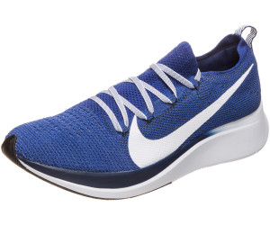Nike Air Zoom Fly Flyknit Deep RoyalBlue VoidWhite ab 76