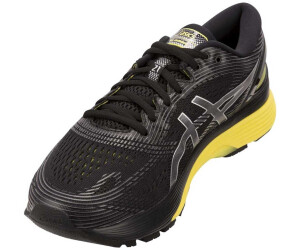 Asics Gel Nimbus 21 (1011A169) BlackLemon Spark ab 106,99