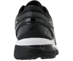 Asics Gel-Nimbus 21 Black/Dark Grey ab 88,54 € | Preisvergleich bei ...