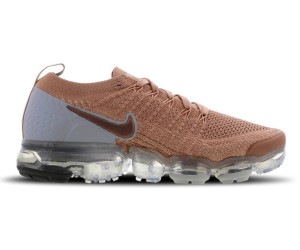 Nike Damen Schuh Nike Air VaporMax Flyknit 2 rose goldbio beige