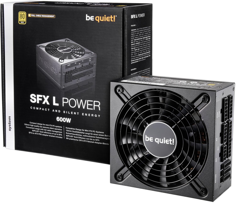 be quiet! SFX L Power (BN239) 600W