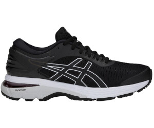 Asics Gel-Kayano 25 Women Black/Glacier Grey ab 119,99 ...