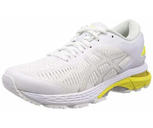Asics Gel Kayano 25 W WhiteLemon Spark ab 103,99