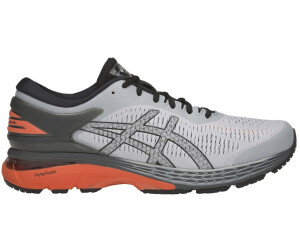 Asics Gel-Kayano 25 Mid Grey/Red Snapper ab 114,49 ...