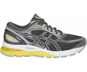 Asics Gel-Nimbus 21 Women Dark Grey/Mid Grey ab 72,57 ...