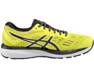 Shoes ASICS Gel Cumulus 20 1011A008 Lemon SparkBlack 750