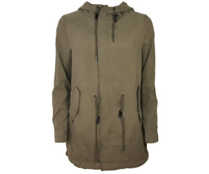 Superdry Project Parka aus Mikrofaser (G50003YQ 03O) ab 63