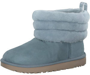 ccecc3dbacd UGG Fluff Mini Quilted Logo Boot succulent ab 87,89 ...