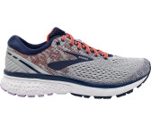 ee94e42c16 Brooks Ghost 11 Women Grey/Blue/Coral