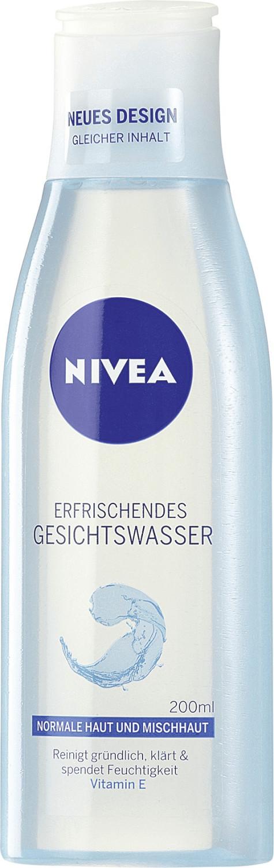 Nivea Visage Erfrischendes Gesichtswasser mit A...