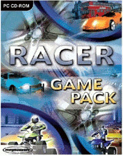 Racer Game Pack (PC)