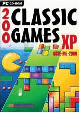 200 Classic Games (PC)