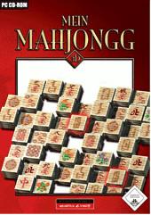 Mein MahJongg 3D (PC)
