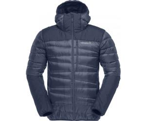 Norrøna Falketind Down 750 Hood Jacket ab 179,37 € (Februar