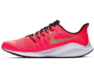 Nike Air Zoom Vomero 14 Men (AH7857) Red Orbit Black Parachute Beige White 708cf7a7072