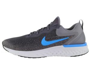 Nike Odyssey React Thunder Grey Blue Hero Gunsmoke Black ab
