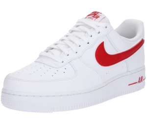 Nike Air Force 1 ''07 whitegym red ab 82,90 € (Juli 2020