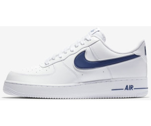 Nike Air Force 1 ''07 whitedeep royal ab 79,90 € (Juli 2020
