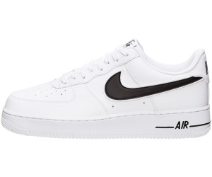 save up to 80% new high promo code Nike Air Force 1 '07 white/black ab 109,95 € (November 2019 ...