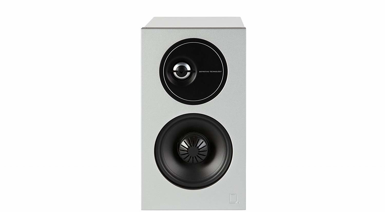 Image of Definitive Tech Demand D7 White